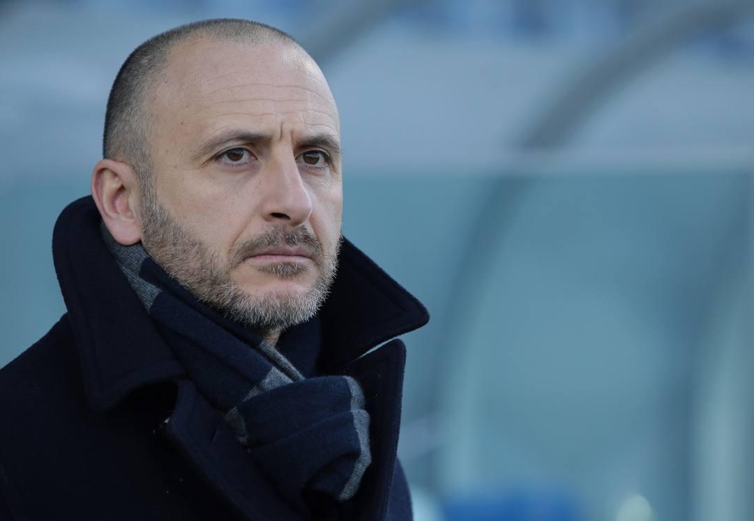 Piero Ausilio, Ds dell'Inter