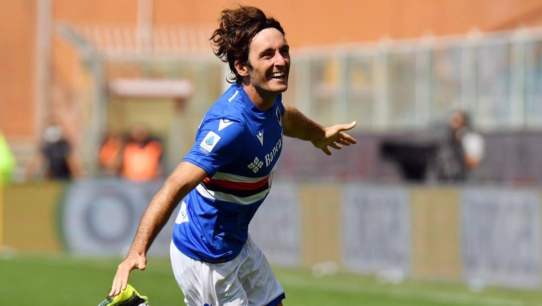 Tommaso Augello, 27 anni. LaPresse