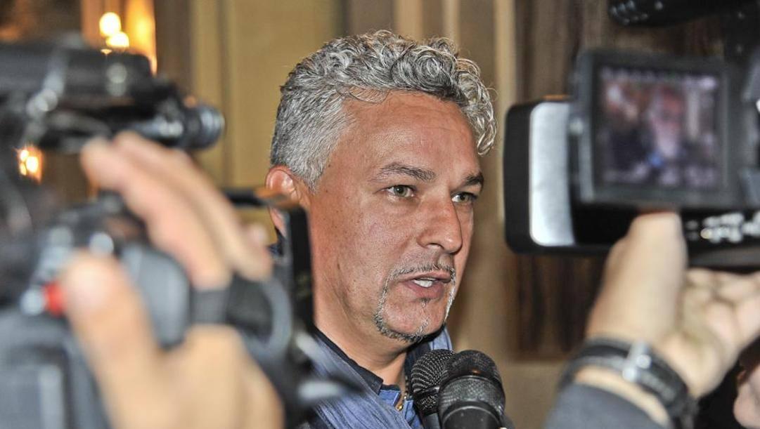 Roberto Baggio. Omnimilano