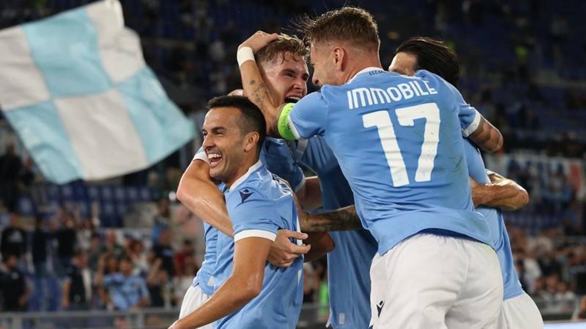 Europa League, Lazio-Lokomotiv 2-0 with Basic and Patric – Breaking Latest  News