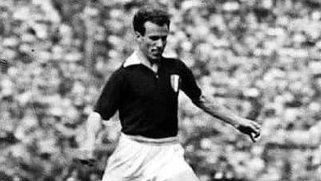 Il capitano del Grande Torino, Valentino Mazzola