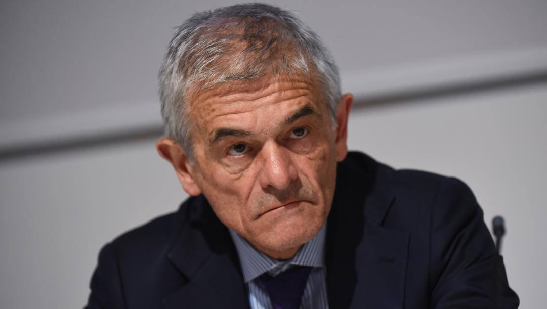 Sergio Chiamparini, 73 anni, ex sindaco di Torino e presidente del Piemonte. LaPresse