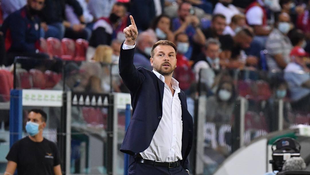 Paolo Zanetti, 38 anni. Ciamillo