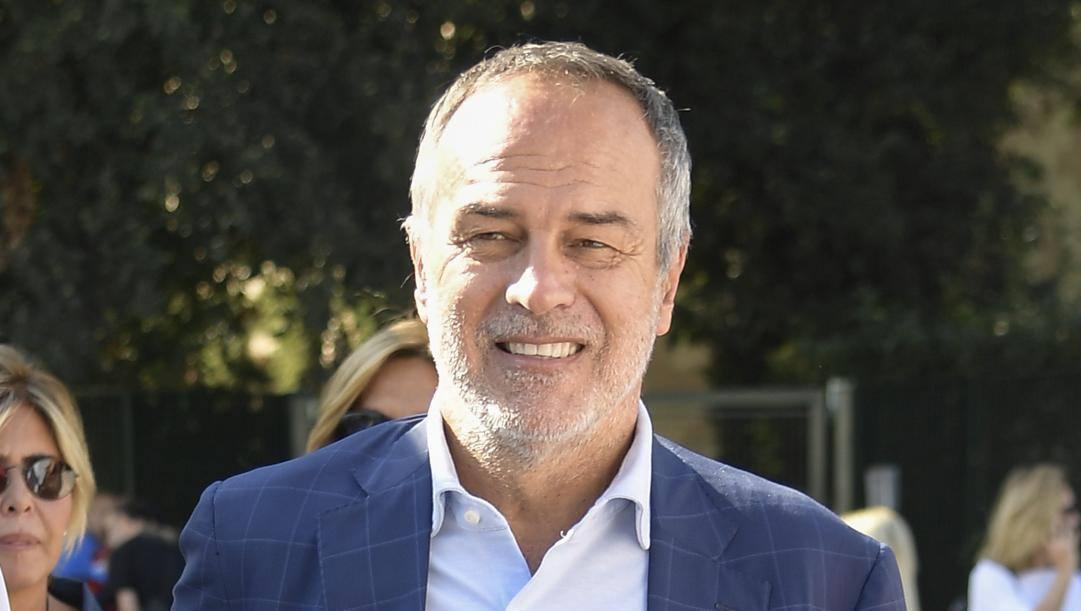 Antonio Cabrini, 64 anni. LaPresse