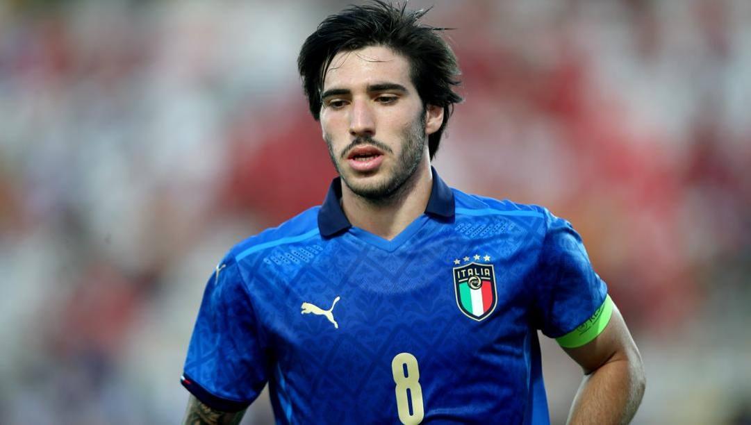 Sandro Tonali, 21 anni. Kulta