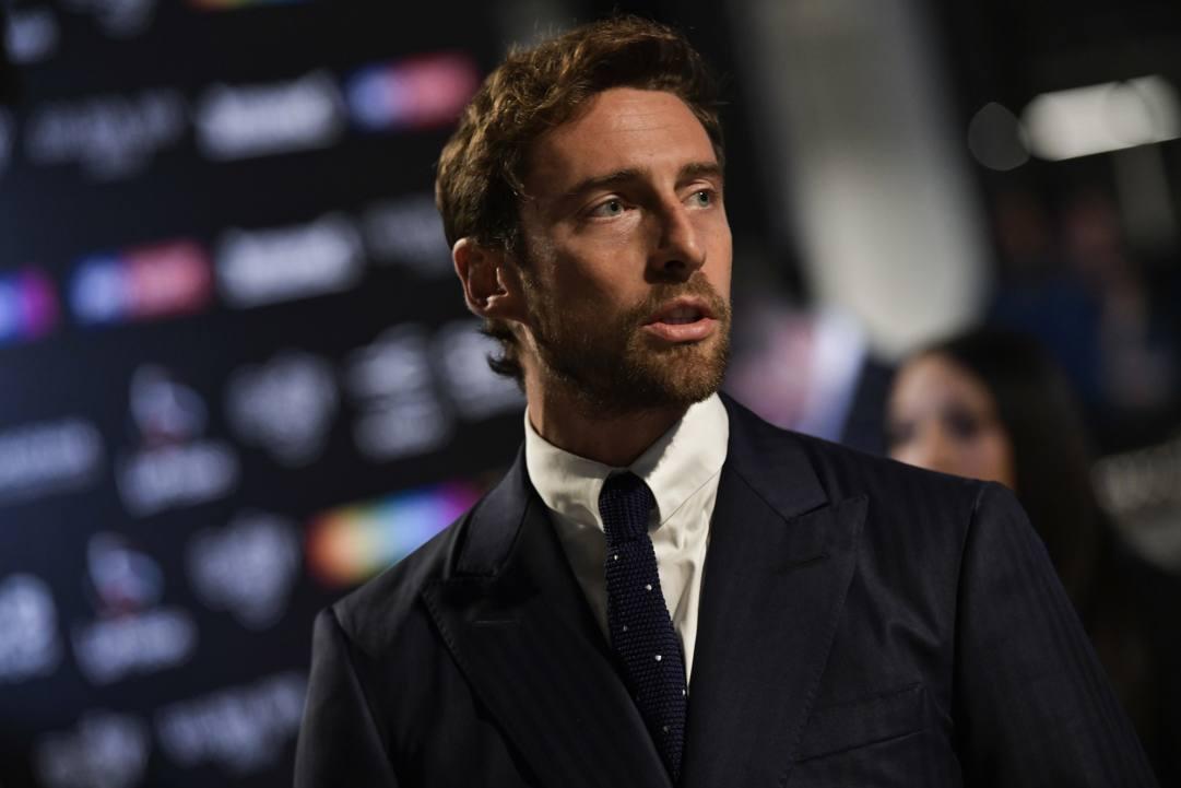 Claudio Marchisio, 35 anni. Lapresse