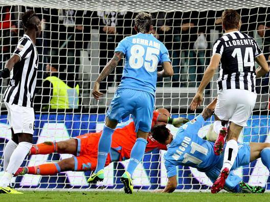 Napoli-Juventus: le ultime sfide in A - Video Gazzetta.it
