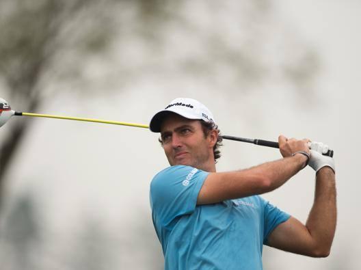 Golf, European Tour Molinari: hole in one da fenomeno - Video Gazzetta.it