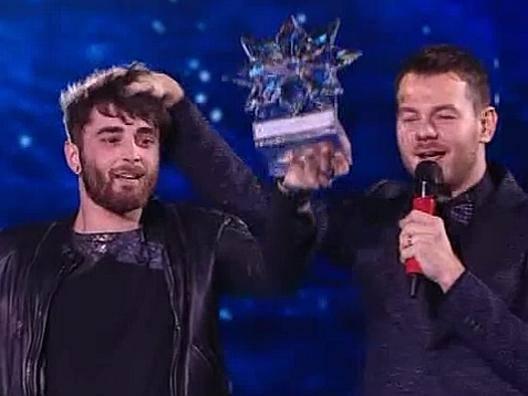 X Factor 2015: il vincitore è Giosada - Video Gazzetta.it