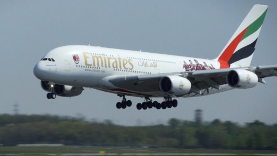 Ufficio Emirates A Roma : Emirates è numero per tripadvisor la stampa