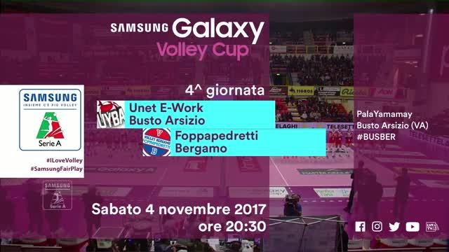 Volley, A-1 donne: Monza e Busto ok: battute