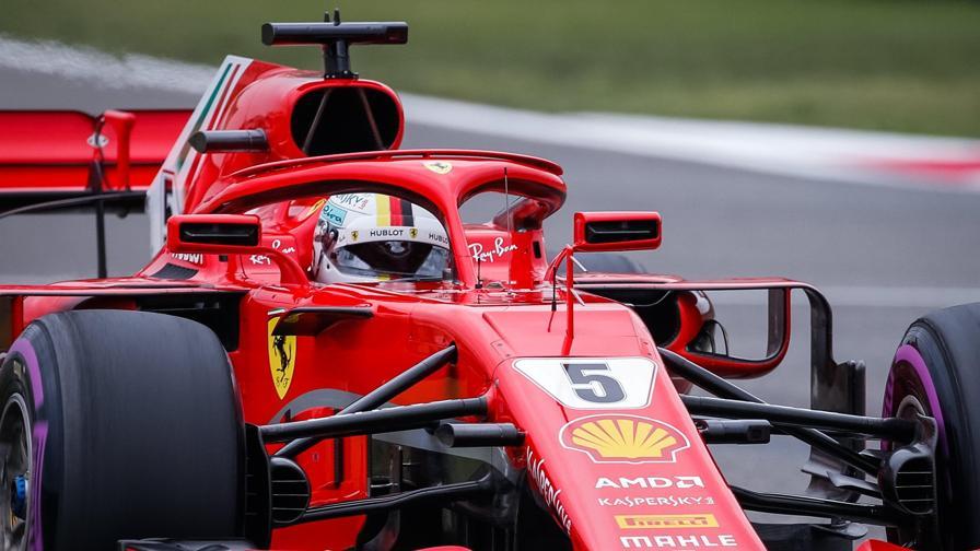 """Zapelloni: """"Ferrari vicina alla perfezione"""""""