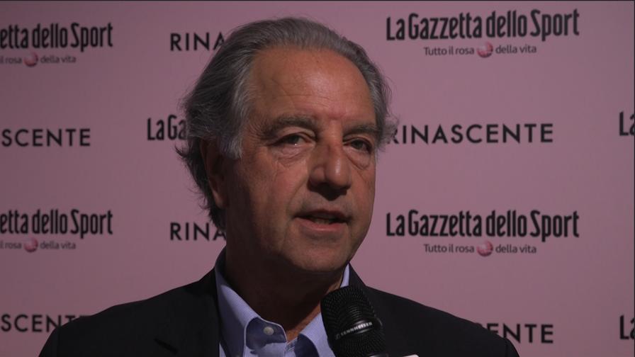 """Il pronostico di Bertolucci: """"Vince Nadal"""""""