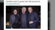 Ancelotti-Napoli, fptp social