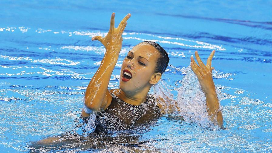 Allison Stokke, il salto con lasta come non lavete mai