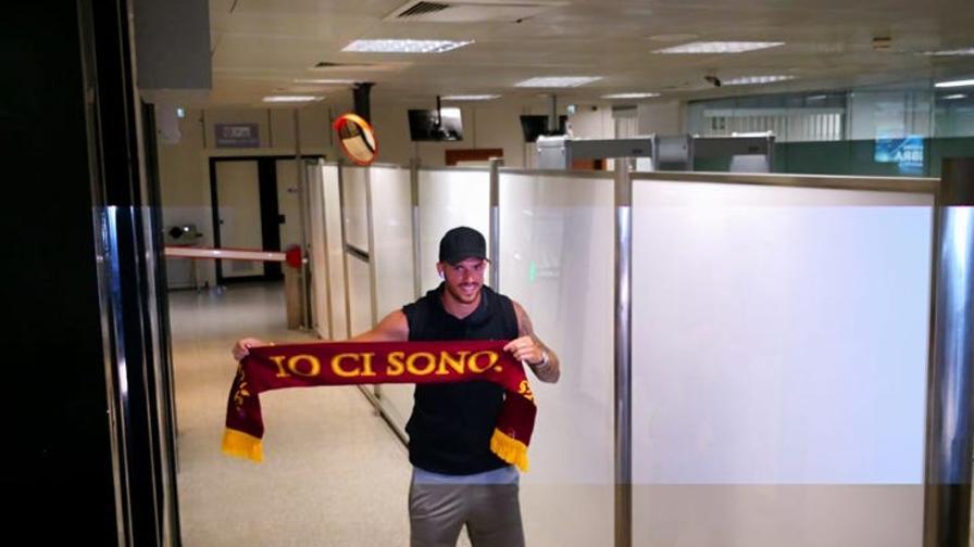 Il Ninja a Milano? A Roma sbarca Santon