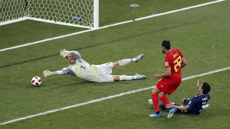Panchine Spogliatoio Calcio : Mondiali il giappone dal cuore infranto lascia la gazzetta dello