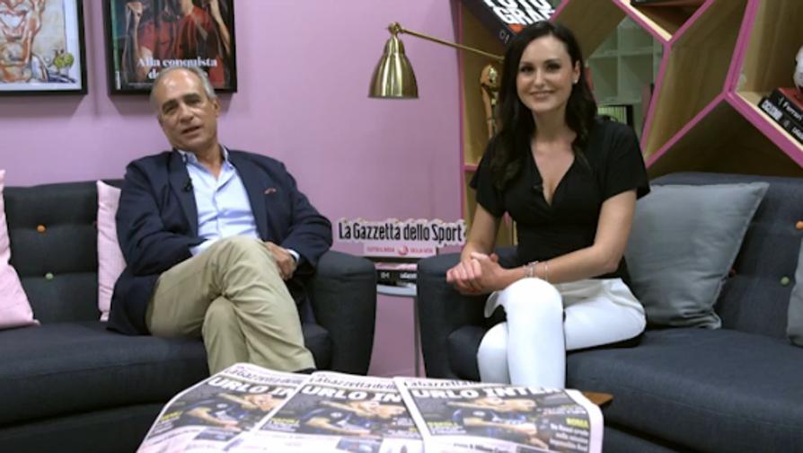 """Monti: """"Juve gladiatoria<br>È un messaggio all'Europa<br>Ma arbitraggio assurdo"""""""