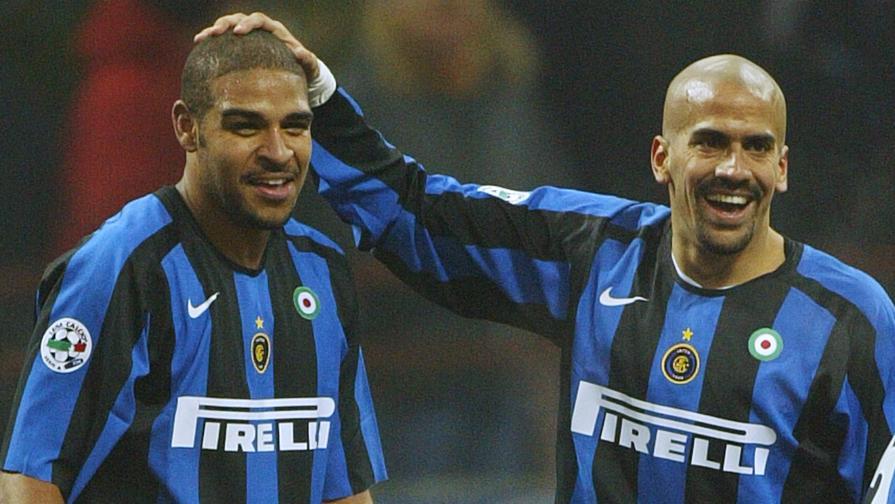 Supercoppa 2005 Adriano Impera Veron Segna Juve Ko Video
