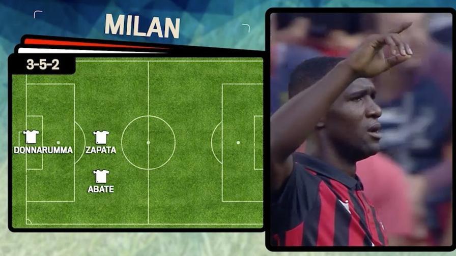 """Gattuso """"reinventa"""" il Milan <br>Così contro la Lazio?"""