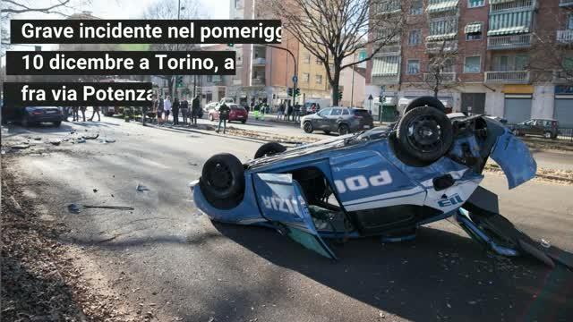Schianto a Torino: coinvolti tre primavera della Juve