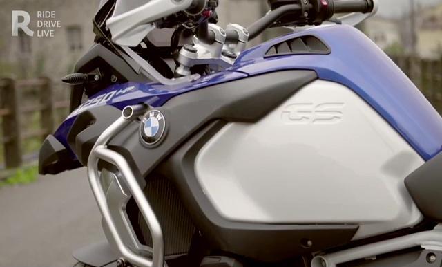 BMW R 1250 GS: potenza e agilità che conquistano