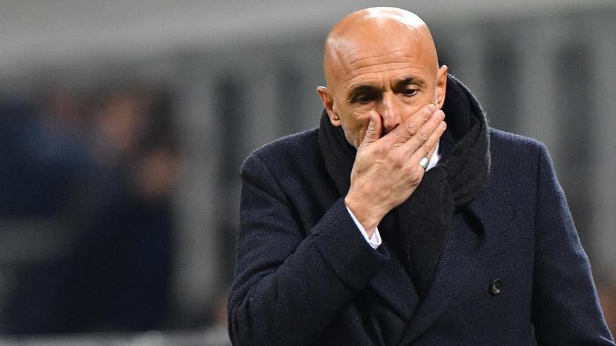 """Spalletti-Inter, durerà?<br>""""Sì, la stagione non è finita""""<br>""""Ma Marotta punta Conte"""""""