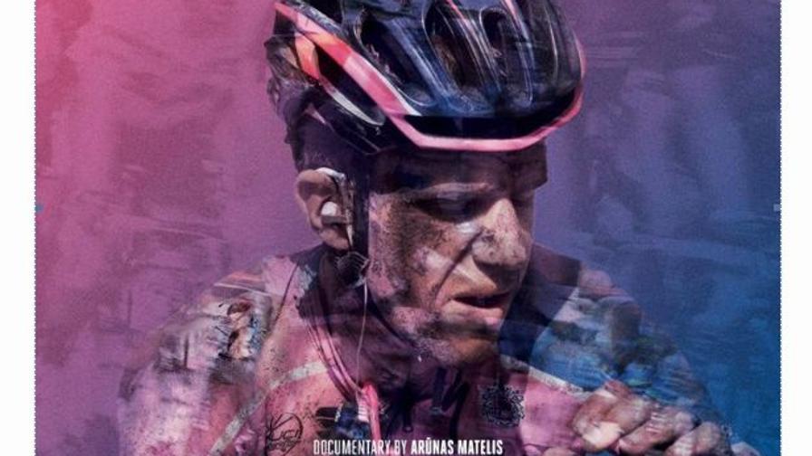 Con Wonderful Losers, il ciclismo candidato agli Oscar