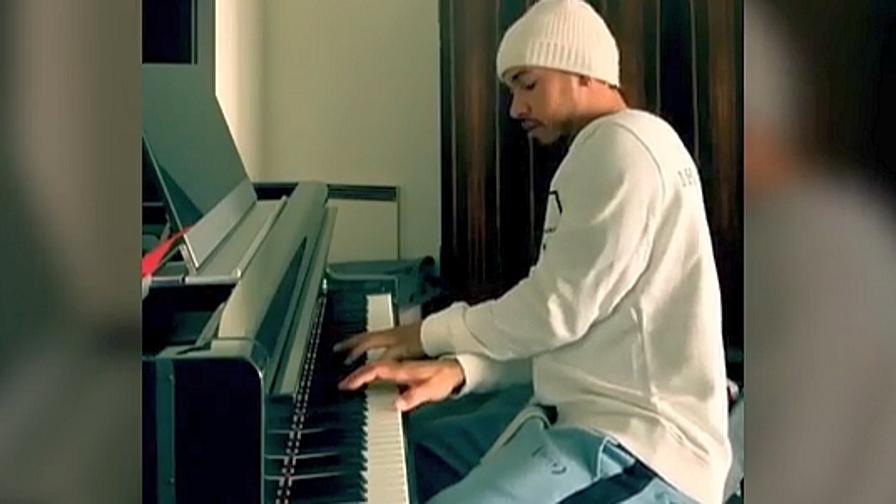Hamilton plays Queen: che intro al piano!