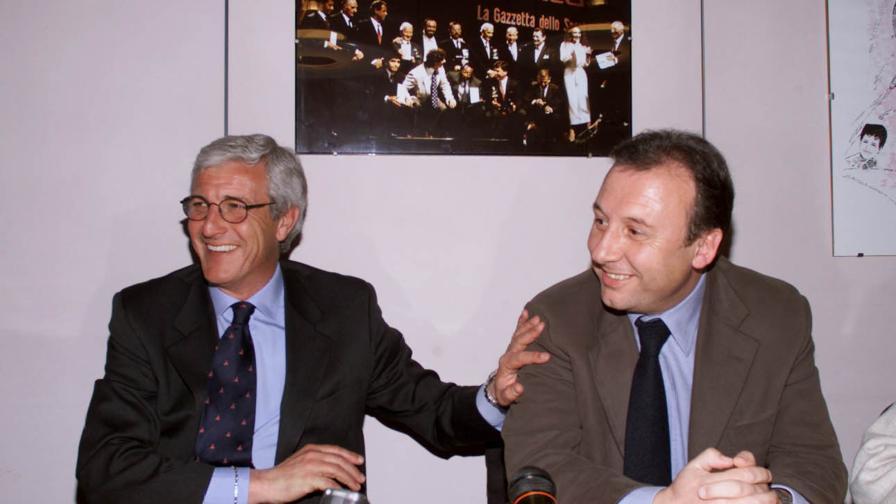 Almanacco del calcio, 5 marzo 2000: l'Inter di Lippi batte il