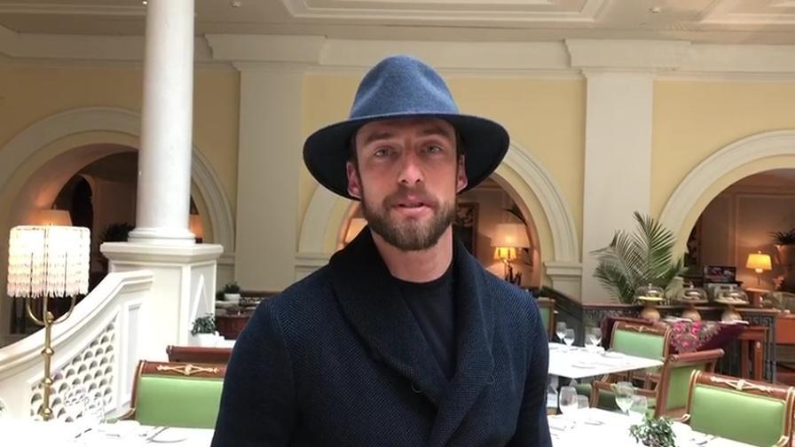 """Marchisio: """"Juve, Zenit e...""""<br>Oggi intervista esclusiva"""