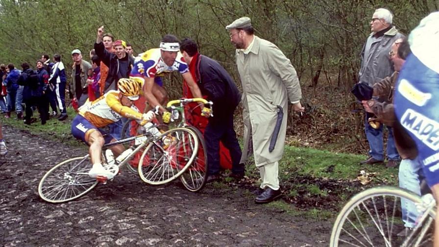 """La Roubaix spiegata ai """"principianti"""""""