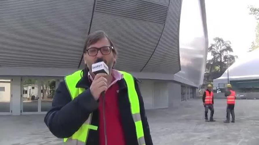 """""""Entro il 15 giugno Milano avrà di nuovo il suo Palalido"""""""