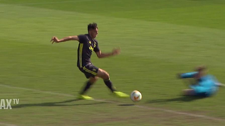 Under 17: Ajax-Juve 1-2, rivincita bianconera