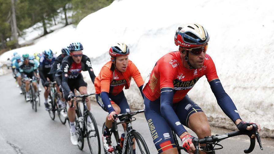Nibali ancora protagonista, ma alla fine vince Sivakov