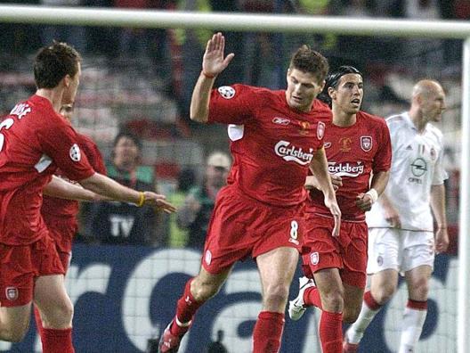 Velocità di incontri Liverpool oltre 40