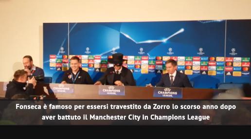 Calendario Champions Ottavi.Calendario E Risultati Champions League Calcio La Gazzetta