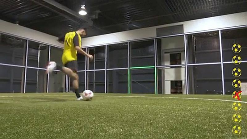 Borussia Dortmund: l'allenamento sembra un videogame- Video ...