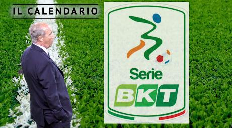 Calendario Di Serie B.Ecco Il Calendario Della Serie B Via Il 23 Agosto Con Pisa