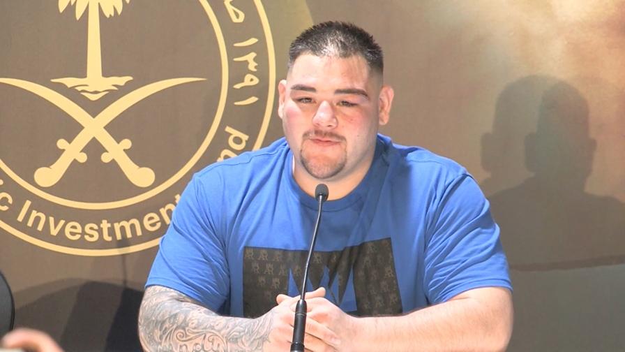 """Ruiz ammette: """"Peso troppo, non riuscivo a muovermi"""""""