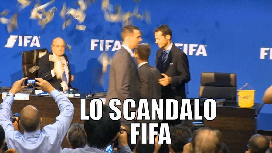 Lo scandalo Fifa, Armstrong e... Il peggio del decennio- Video Gazzetta.it
