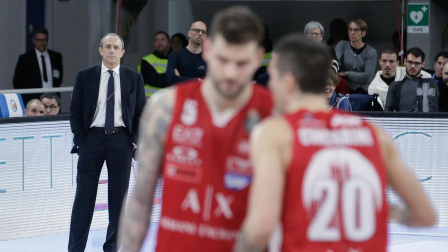 Basket, Serie A: gli highlights di Milano, Roma, Cremona e Venezia