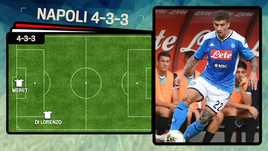 Roma Finale Di Coppa Italia Le Ultime Su Napoli Juve La Gazzetta Dello Sport