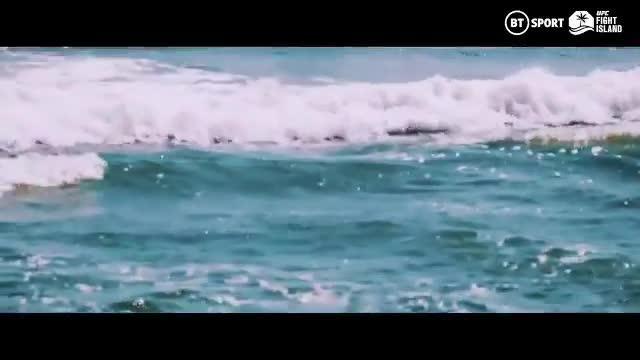 UFC fight Island, l'isola dei gladiatori delle MMA: il promo è emozionante