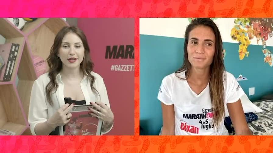 """Carolina Marcialis: """"Cassano non corre più, è paddle-dipendente"""""""