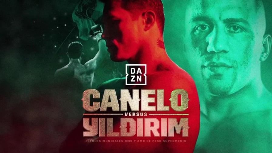 """""""Vedere Canelo è la vera grandezza"""": il trailer del match è da brividi"""