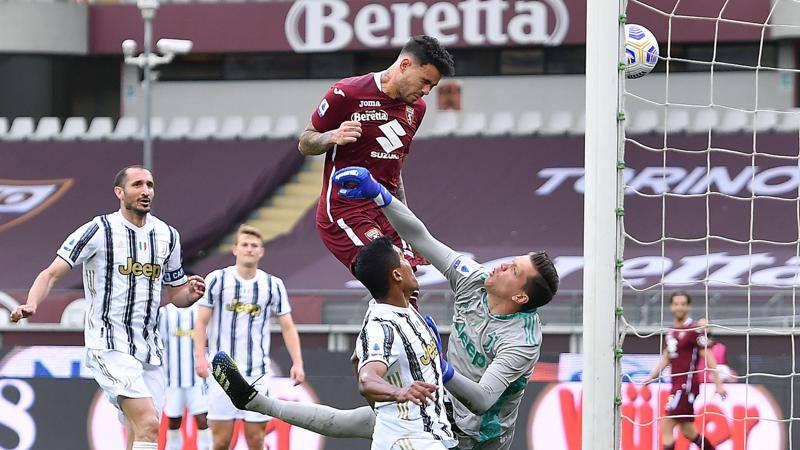 Video Gol Torino-Juve 2-2: Chiesa, Sanabria (2), Ronaldo- Video Gazzetta.it