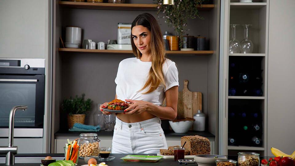 Alimentazione e allenamento: i consigli di Melissa