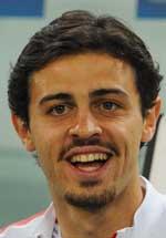 Bernardo Silva M.