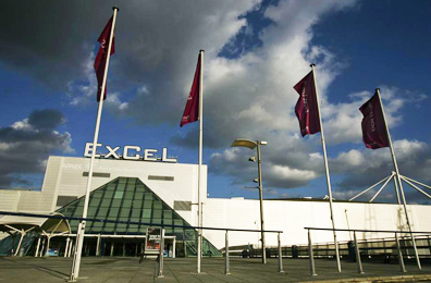 ExCeL North Arena 2